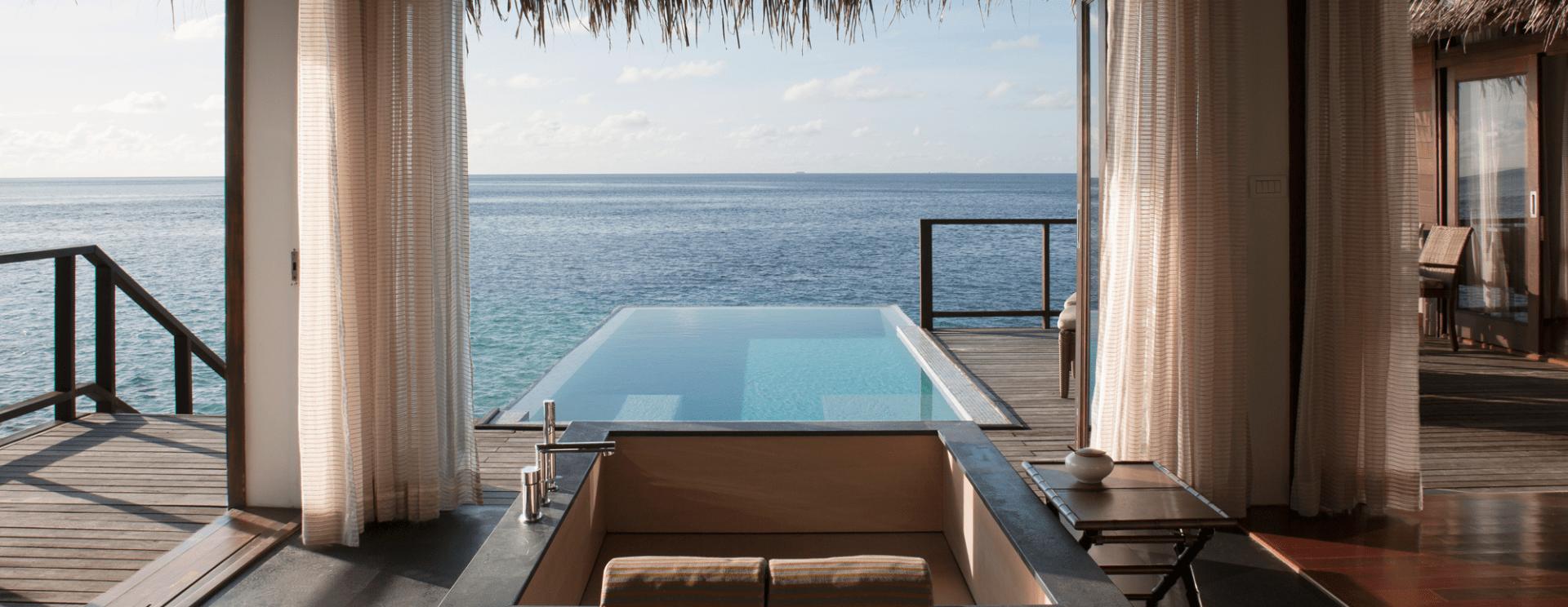 Coco Bodu Hithi Resort - General